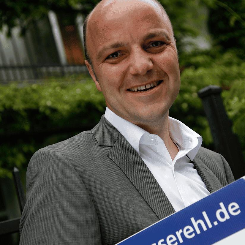 Stefan Ausserehl
