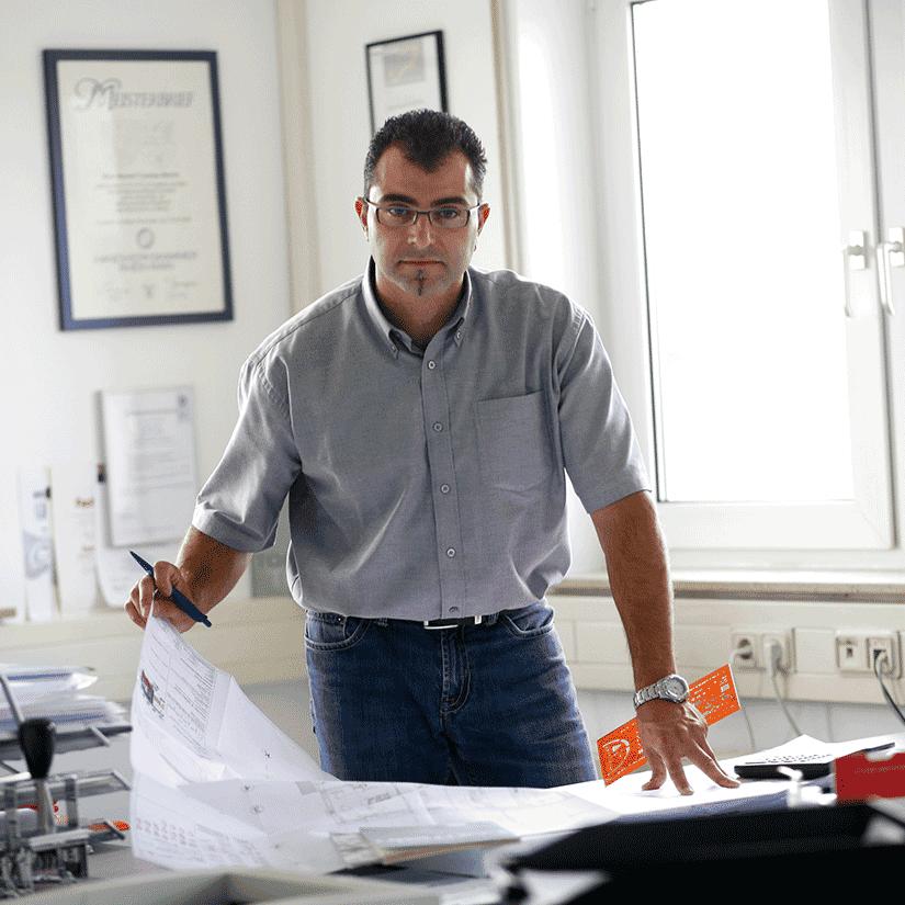 Manuel Cornejo Martin