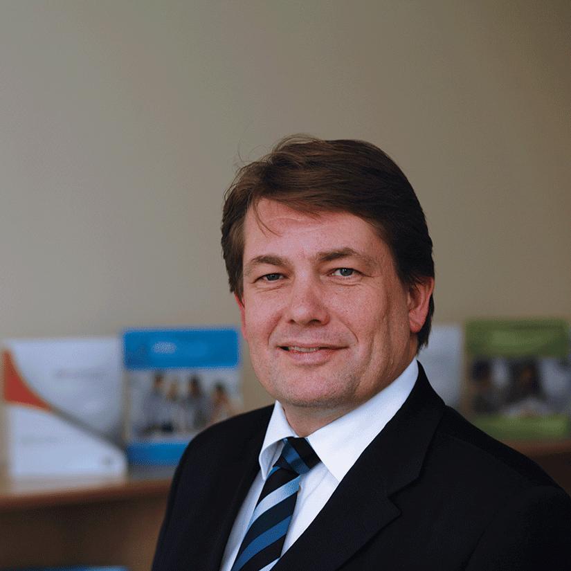 Tobias R. Hoffmann